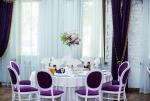 Флористика на столы гостей