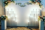 IФото зона на свадьбу