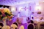 Свадебное оформление в стиле шебби шик