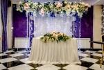 Украшение свадьбы Волгоград