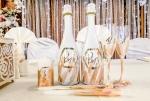 Шампанское на свадьбу